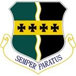 9th Reconnaissance Wing - Semper Paratus
