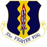 33rd Fighter Wing
