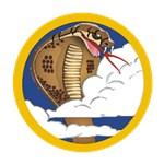 39th Fighter Squadron 'Cobras'