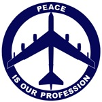 B-52G - Peace Is Our Profession