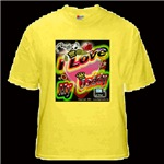 Ladies Tee Shirts & Blouses Collection