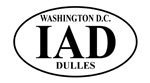 IAD Washington Dulles