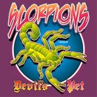 Scorpions, Devil's Pet
