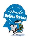Pearls Before Swine Beer And Rat