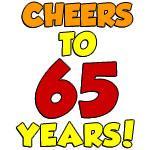 Cheers 65 Years