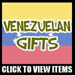 Venezuelan Gifts