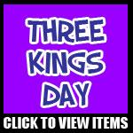 Three Kings Day Gifts