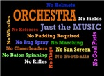 Orchestra-Just the Music