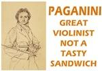 Paganini Sandwich