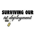 Surviving our 1st deployment