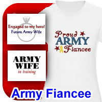 Items for the Army Fiancee
