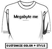 Megabyte Me