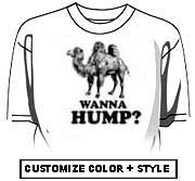 Wanna Hump?