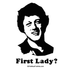 First Lady?