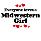 Everyone loves a Midwestern girl