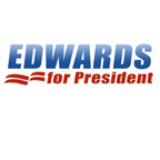 Edwards for President