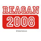 Reagan 2008