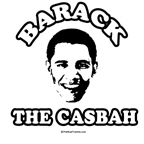 Barack the casbah