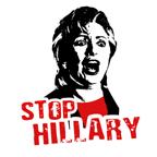 Stop Hillary / Anti-Hillary