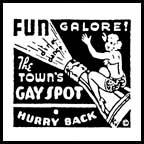 GAY SPOT