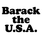 Barack the USA