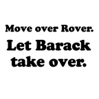 Move over Rover