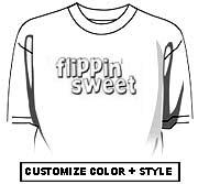 Flippin' Sweet