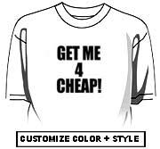 Get me 4 Cheap!