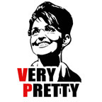 Palin for V.P. - Very Pretty