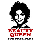 Sarah Palin: Beauty Queen for President