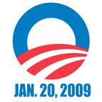 OBAMA: January 20, 2009