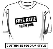 Save Katie from Tom
