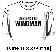 Designated Wingman