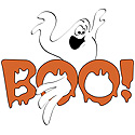 Boo Ghost