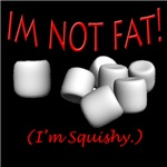 Im not fat! products