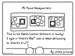 The Circle Identification Software