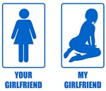 Your Girlfriend My Girfriend