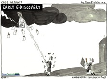 3/7/2011 - Early eDiscovery