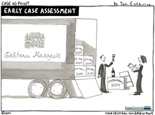 4/18/2011 - Early Case Assessment