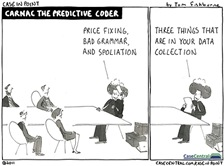 7/25/2011 - Carnac the Predictive Coder