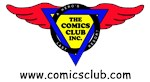 The Comics Club Logo Shop