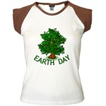 Earth Day Plant a Tree