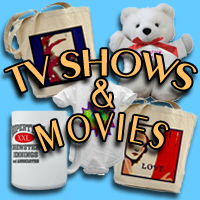 Our Favorite TV Shows, Video Games & Movies