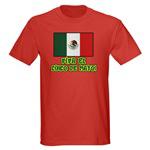 Viva el Cinco de Mayo! with flag