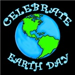 Celebrate Earth Day April 22