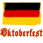 German Flag Oktoberfest
