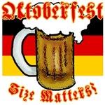 Oktoberfest Size Matters!