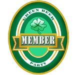 Green Beer Party Member