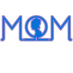 Mother's Day with Silhouette on T-shirts and gifts