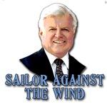 Teddy Kennedy Sailor Against the Wind